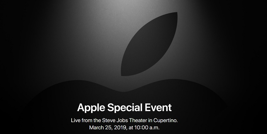 Apple Special Event 2019, airpods 2, ipad, airpower