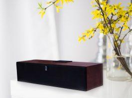 Detel Posh Bluetooth Speaker