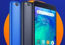 Redmi Go, xiaomi, android go, android