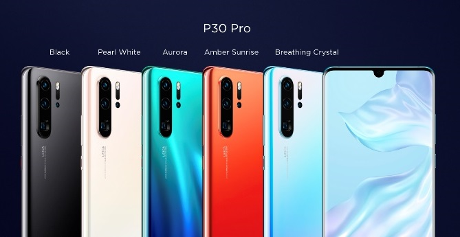 Huawei P30 Pro, quad camera, 50x zoom, specifications, alternatives, price, price in india