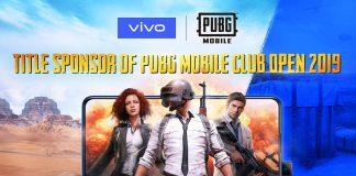 PUBG and vivo