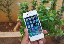 Apple iPhone 4, iphone, iphone 4 in 2019, ios 7