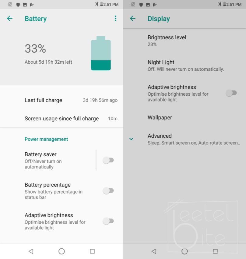 Asus Zenfone Max Pro M2 Battery