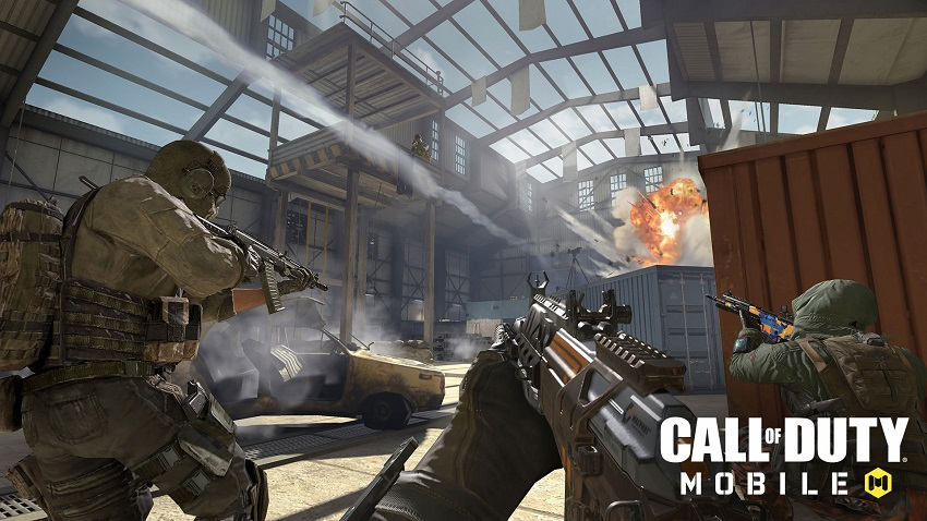 call of duty, tencent games, how to download, how to playC
