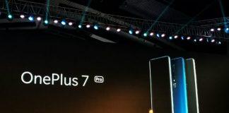 OnePlus, OnePlus 7, OnePlus 7 Pro