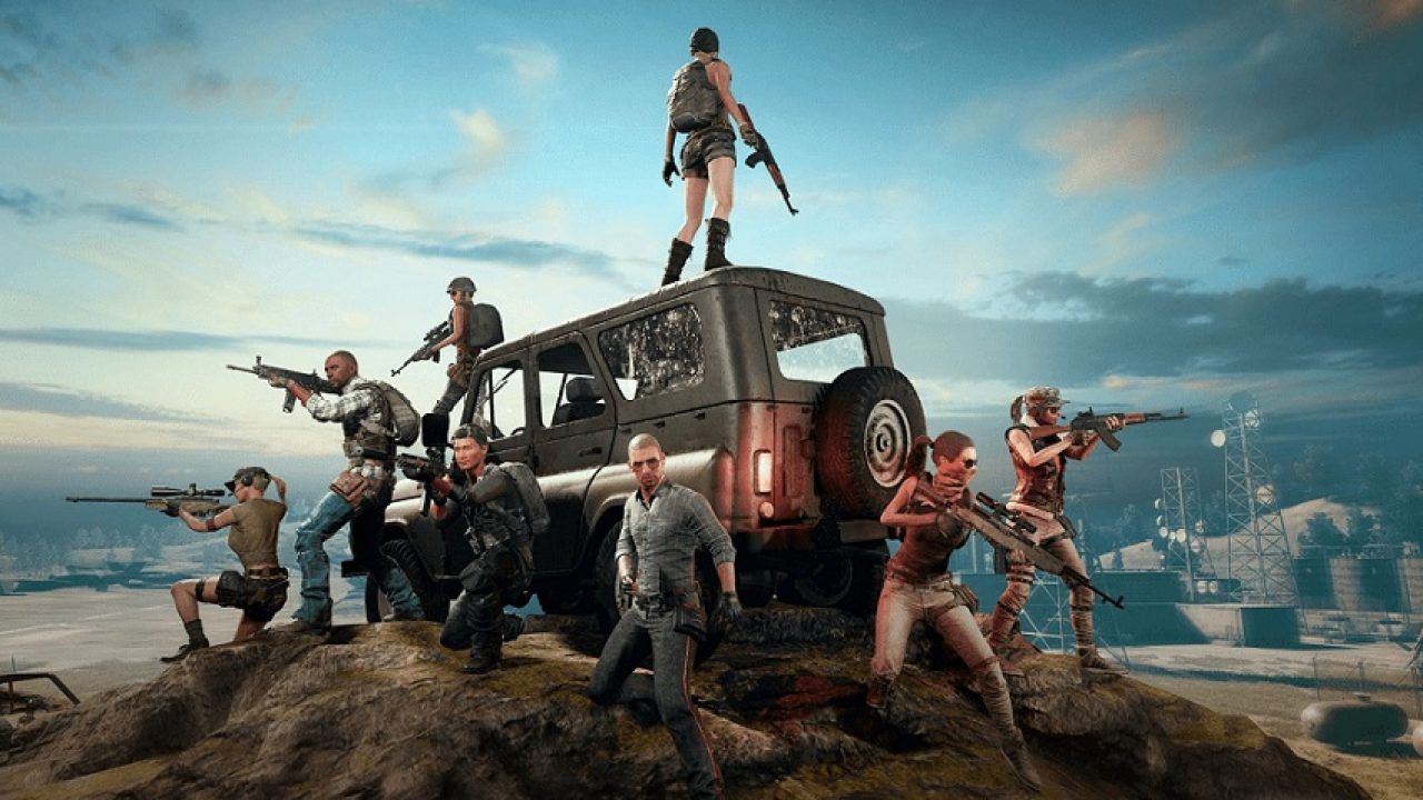Pubg Mobile 0 13 5 Beta Update Is Out How To Download What S New