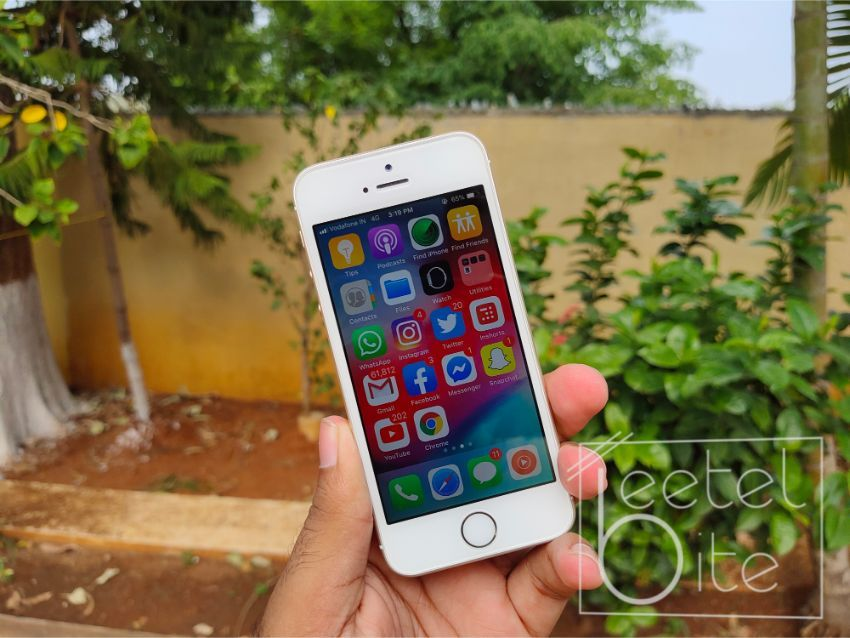apple, iphone se, worth it in 2019, iphone se in 2019, review
