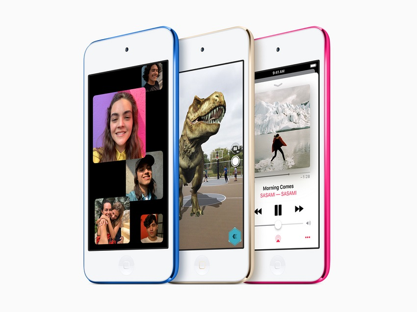 apple, ipod, ipod touch