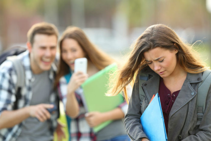 parental control, cyberbullying