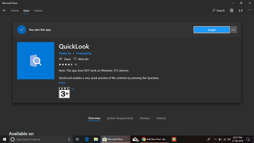 Best Photo Viewer Apps For Windows 10 Quick Look Honey View And More