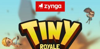 snap games tiny royale