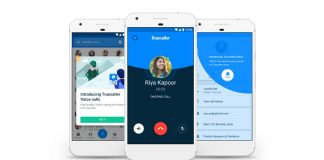 truecaller, voip calling, android, ios