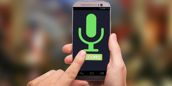 voice recorder, voice recoder app, android