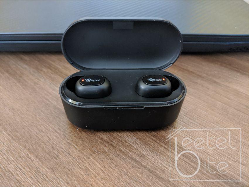 Flybot, flybot beat, flybot earphones, wireless earphones, bluetooth earphones