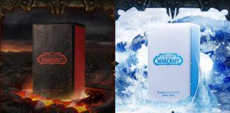 redmi, redmi note 8 pro, xiaomi, world of warcraft