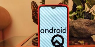 oneplus, oneplus 7, android q, android 10