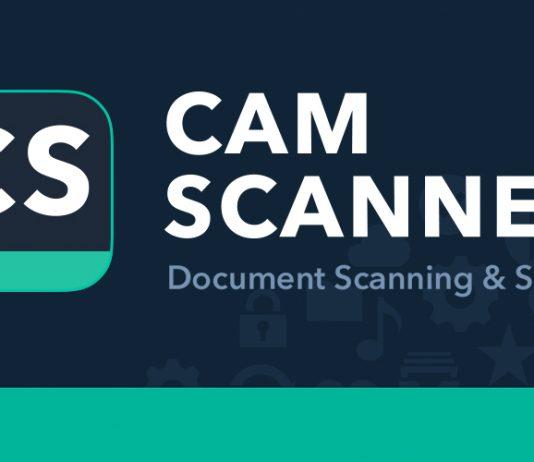 camscanner, ocr, apps