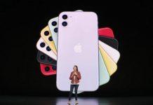 apple, iphone 11