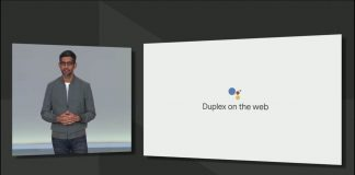 google, google duplex