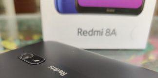 Xiaomi, Redmi, 8A