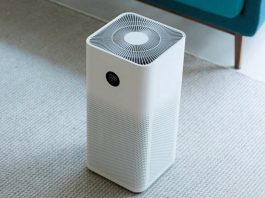 Mi Air Purifier 3, Mi Air Purifier 3 price in India, Mi Air Purifier 3 features, Xiaomi