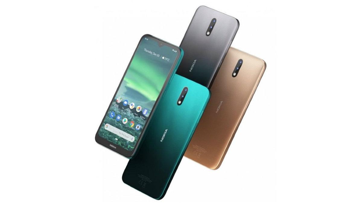 Nokia C1, Nokia C1 specifications, Nokia, HMD Global