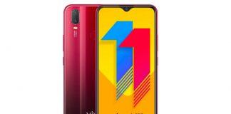Vivo Y11 2019, Vivo Y11 2019 price in India, Vivo Y11 2019 specifications, Vivo Y11 2019 Sale, Vivo