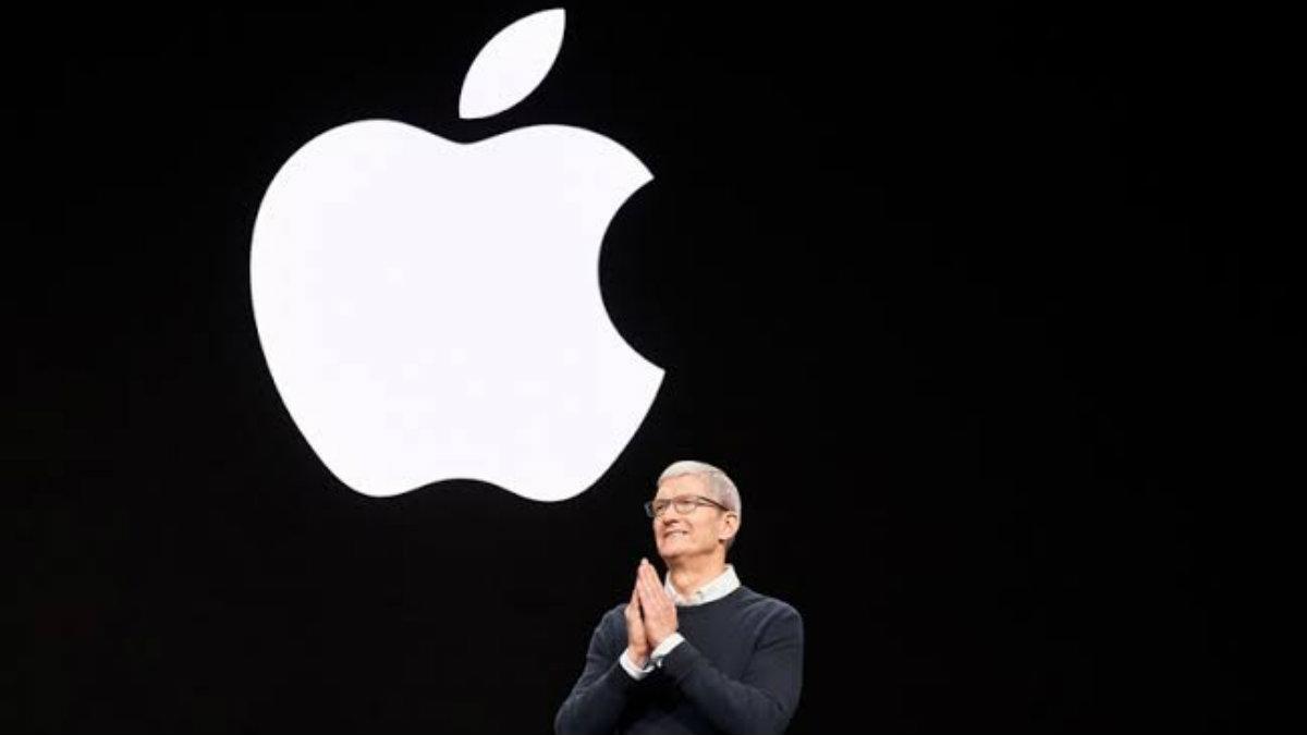 Apple, CES, CES 2020