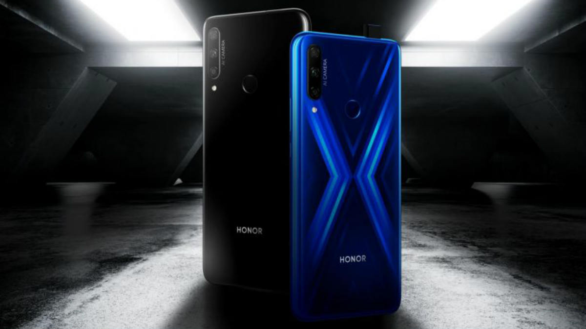 Honor 9X, Honor 9X price in India, Honor 9X specifications, Honor Magic Watch 2, Honor Magic Watch 2 price in India, Honor Magic Watch 2 specifications, Honor Band 5i, Honor Band 5i price in India, Honor Band 5i specifications