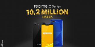Realme, Realme C3, Realme C3s, Madhav Sheth