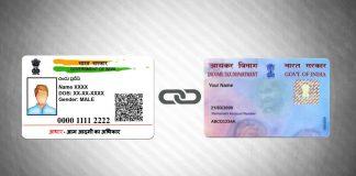 Aadhaar, Aadhaar PAN link, Aadhaar link, how to link Aadhaar-PAN, Aadhaar card PAN link, Aadhaar PAN linking, PAN Aadhaar link, PAN, Permanent Account Number, Aadhaar