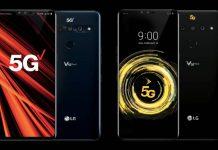 LG V60 ThinQ 5G specifications, LG V60 ThinQ 5G, LG V60 ThinQ, LG
