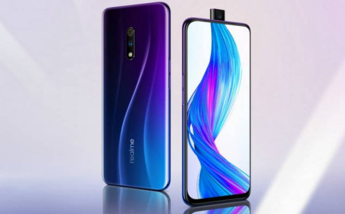 Realme, Realme X, Android Security Patch, ColorOS 6, Android 9 Pie