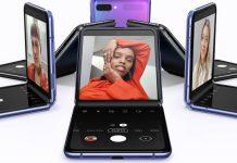 Samsung Galaxy Z Flip, Samsung Galaxy Z Flip Price in India, Samsung Galaxy Z Flip Specifications, Samsung Galaxy Z Flip Features, Samsung Galaxy Z Flip Design, Samsung