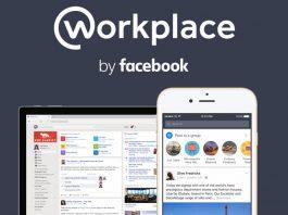 CERN, Facebook, Workplace, Workplace by Facebook, CERN Workplace, CERN Facebook