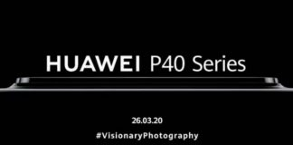 huawei, huawei p40