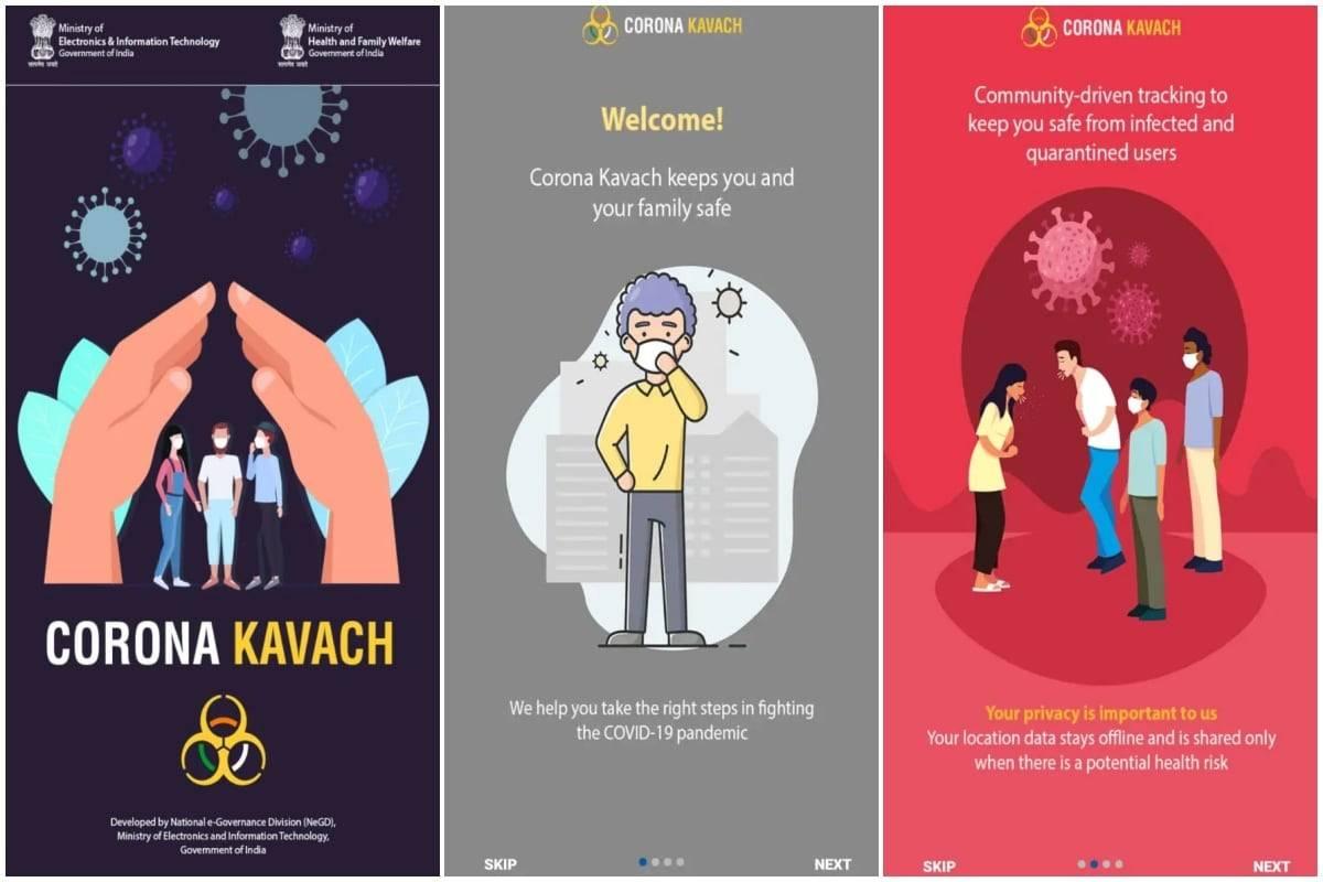 corona, coronavirus, covid-19, corona kavach
